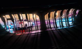 Andreas Hempel - Video Games - Showcase, Transportation, Projects
