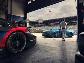 Andreas Hempel - BMW DTM 2020 - Showcase, Transportation, Racing
