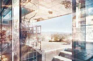 Andreas Hempel - Acido Dorado California - Showcase, Projects