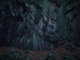 Andreas Hempel - Neandertal - Showcase, Landscape, Projects
