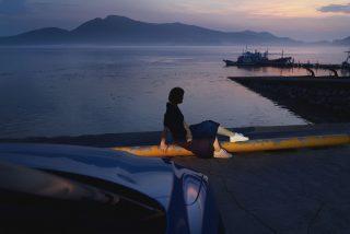 Andreas Hempel - Korea Korea - Showcase, Transportation, Landscape, People