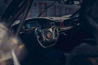 Andreas Hempel - Porsche GT3 Cup - Showcase, Transportation, Racing