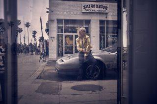 Andreas Hempel - Venice to Malibu - Showcase, Transportation, People, Projects